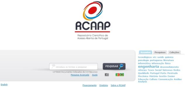 base-dados-veterinaria-rcaap-repositorio-cientifico-acesso-aberto-portugal