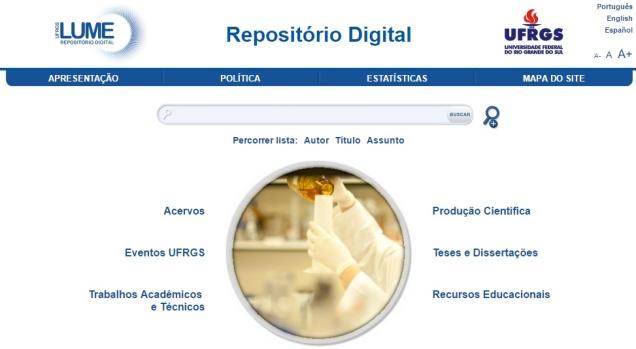 base-dados-veterinaria-repositorio-ufrgs-lume