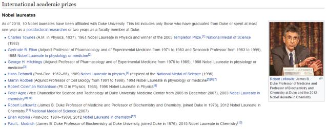 duke-university-infonormas-nobel-prize